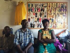 Kooperativ kan hjälpa informella arbetare