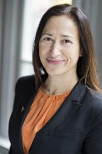 Ulrika Holmgaard, Svensk scenkonst. Foto: Anders J Larsson