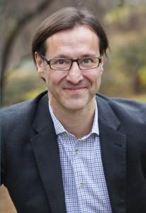 Anders Blank, vd för LIF. Foto: Gunilla Lindström.