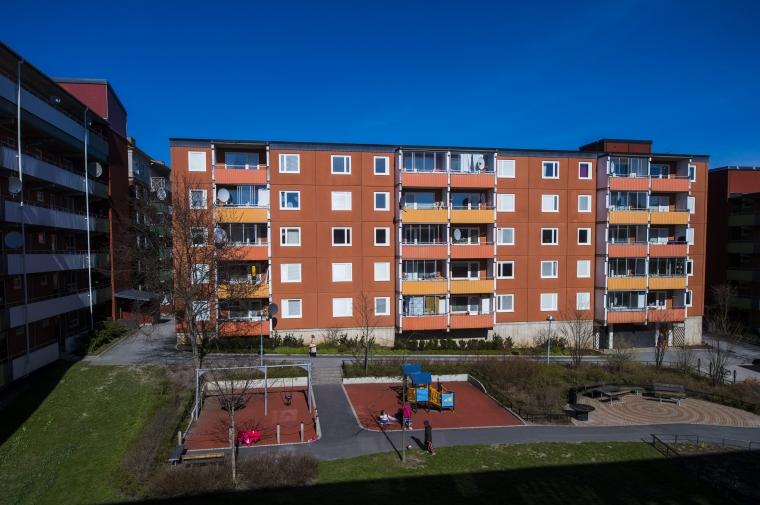 Forskare: Testa mer i bostadspolitiken