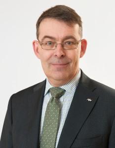 Ulf Bengtsson, Arbetsgivarverket. Foto: Catharina Biesèrt