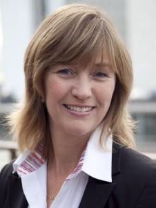 Camilla Frankelius, förhandlingschef, Sveriges ingenjörer.
