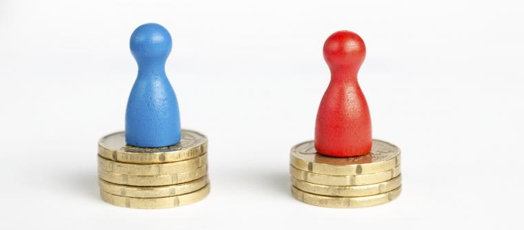 Vårdförbundet kritiserar jämställdhetsdelegationen