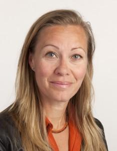 Catharina Bäck, Svenskt näringsliv.