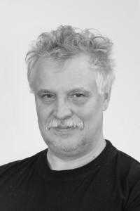 Anders Forslund, professor.