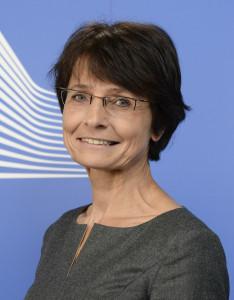Marianne Thyssen, kommissionär för sysselsättningsfrågor. Foto: EU-kommissionen