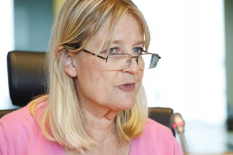 Ulvskog vill ha ordning på europeiska arbetsmarknaden