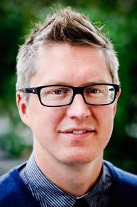 Per Hilmersson, internationell chef på TCO.