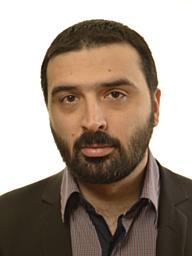 Ali Esbati, Vänsterpartiets arbetsmarknadspolitiska talesperson.