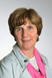 Catelene Passchier, vice ordförande i FNV.