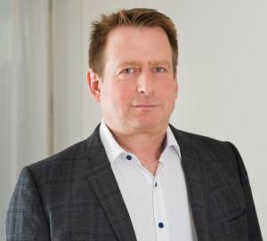 Niklas Löfgren, Försäkringskassans familjeekonomiska talesperson.