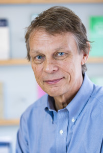 Henrik Horn, Institutet för näringslivsforskning. Foto: Karl Gabor