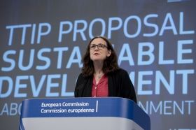 Färskt förslag för hur arbetstagare och miljö ska skyddas