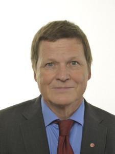 Patrik Björck (S)