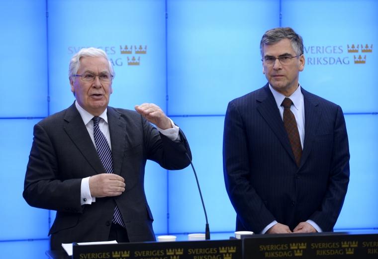Djärva förslag i utvärdering av Riksbanken