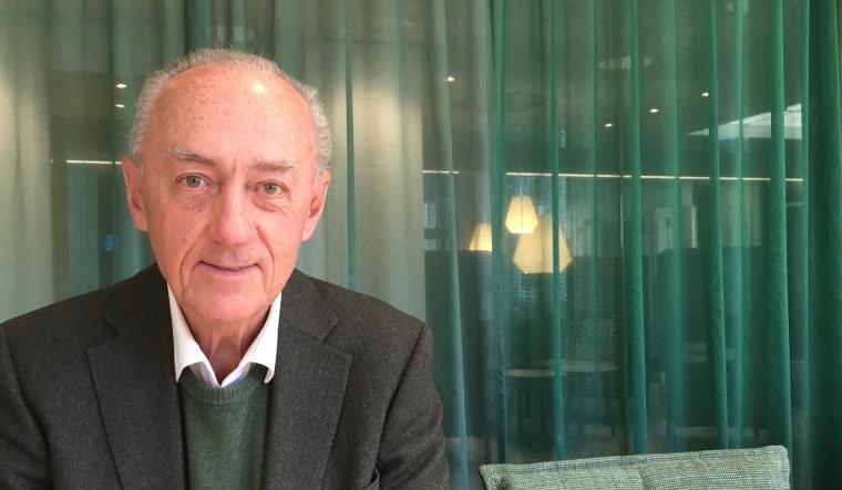 Allan Larsson om sin nyckelroll i EU:s sociala satsning