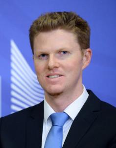 Christian Wigand, EU-kommissionen. Foto: EU-kommissionen