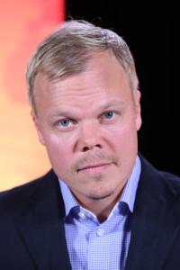Peter Isling, Svenskt Näringsliv.