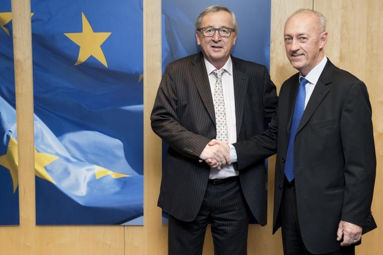 EU-kommissionen vill stärka arbetstagares sociala rättigheter