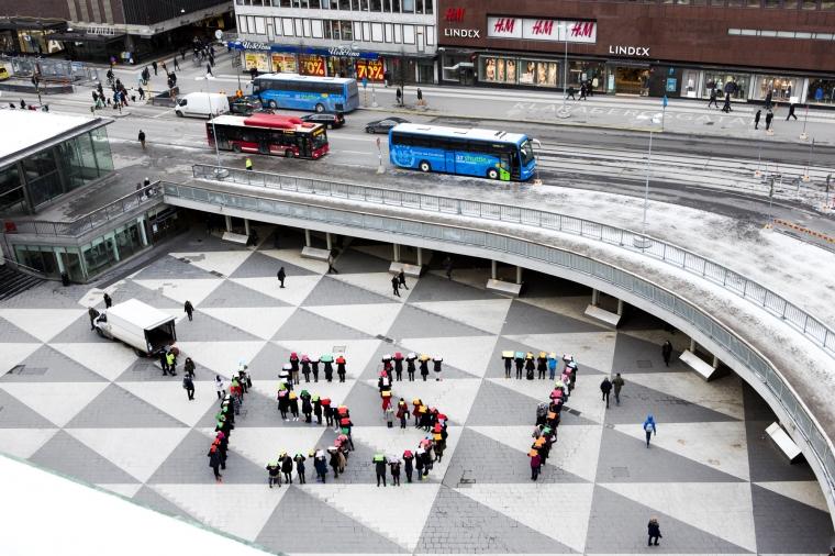 FN-råd till Sverige: Bekämpa den könssegregerade arbetsmarknaden