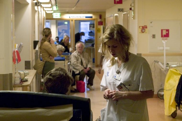 Ny rapport: Satsningar i vårdsektorn bra för ekonomin