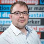 Kurt Vandaele, forskningschef ETUI.