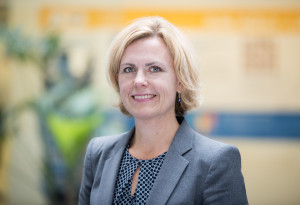 Katarina Areskoug Mascarenhas, EU-kommissionens Stockholmskontor.