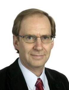 Tommy Svensson, Svenskt Näringsliv.