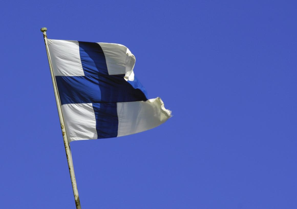 Nej, Finland inför inte medborgarlön