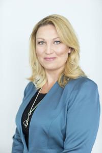 Johanna Jaara Åstrand, Lärarförbundet. Foto: Peter jönsson.