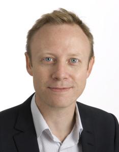 Niklas Beckman, arbetsrättsjurist på Svenskt näringsliv.