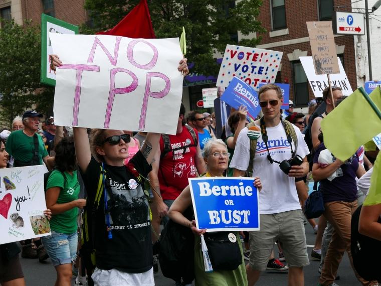 Svenskt motstånd till protektionism gör TTIP till icke-fråga