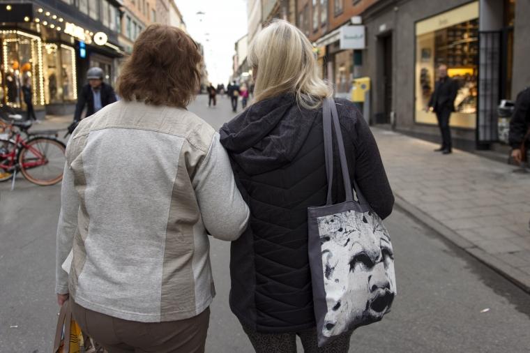 Eurofound: Sverige kan tjäna 57 miljarder på bättre jämställdhet