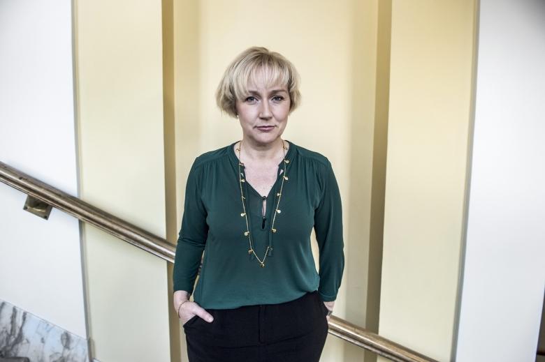 Sverige faller i utbildningsligan