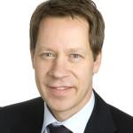 Johan Fall, Svenskt Näringsliv.