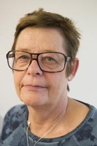 Arvika kommuns integrationschef Margareta Hedelin varslar nästan halva personalstyrkan på HVB. Foto: Börge Nilsson/Textra