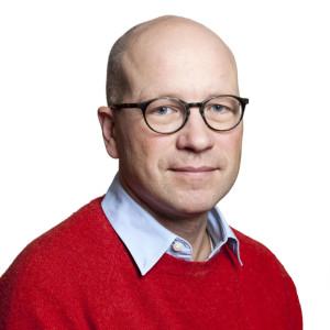 LO:s chefsekonom Ola Pettersson,