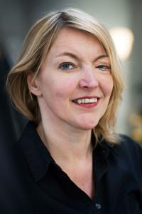 Åsa Hansson, Lunds universitet. Foto: Lunds universitet
