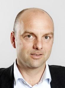 Ola Bergström, professor Handelshögskolan vid Göteborgs universitet