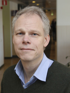 Anders Gawell, Arbetsförmedlingen