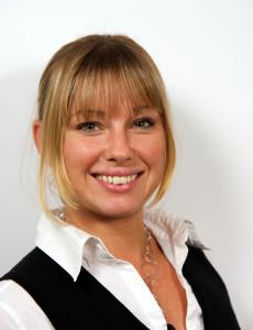 Mikaela Almerud, Svenskt Näringsliv.