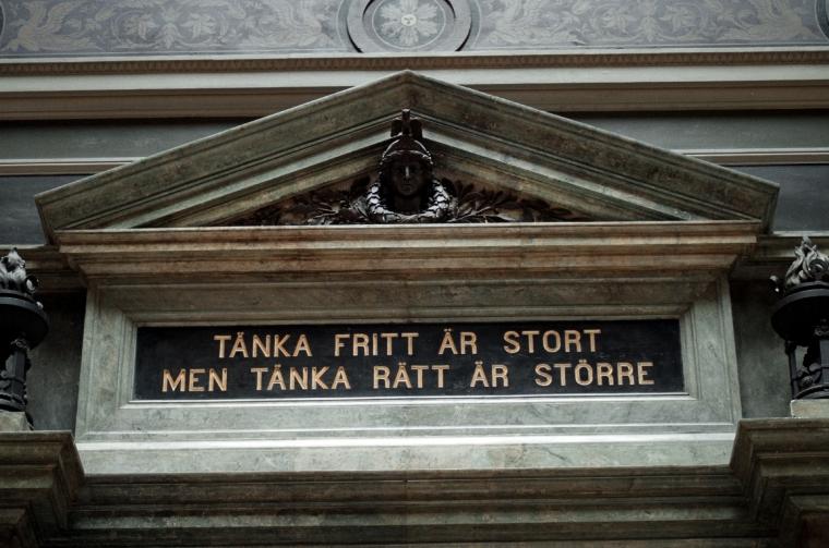Rektorsbråket i Uppsala – det här handlar det om