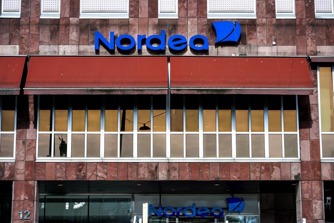 """Nordea: """"Situationen i Estland är speciell"""""""