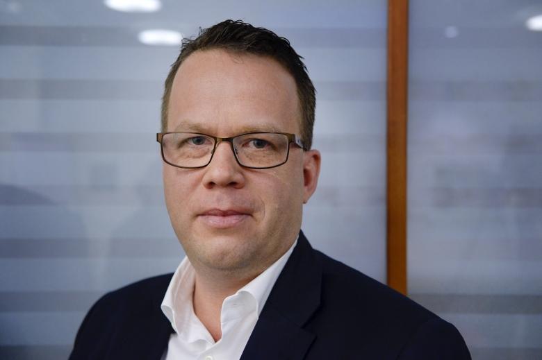 Martin Linder, Unionen: Så blev vi störst i Sverige