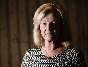 Cecilia Fahlberg, regeringens utredare. Foto: Pontus Lundahl / TT