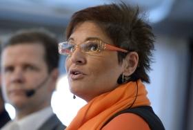 """Sineva Ribeiro: """"Industrimärket är ett glastak"""""""