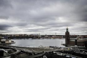 """""""Det kanske är dags för en mur runt Stockholm"""""""