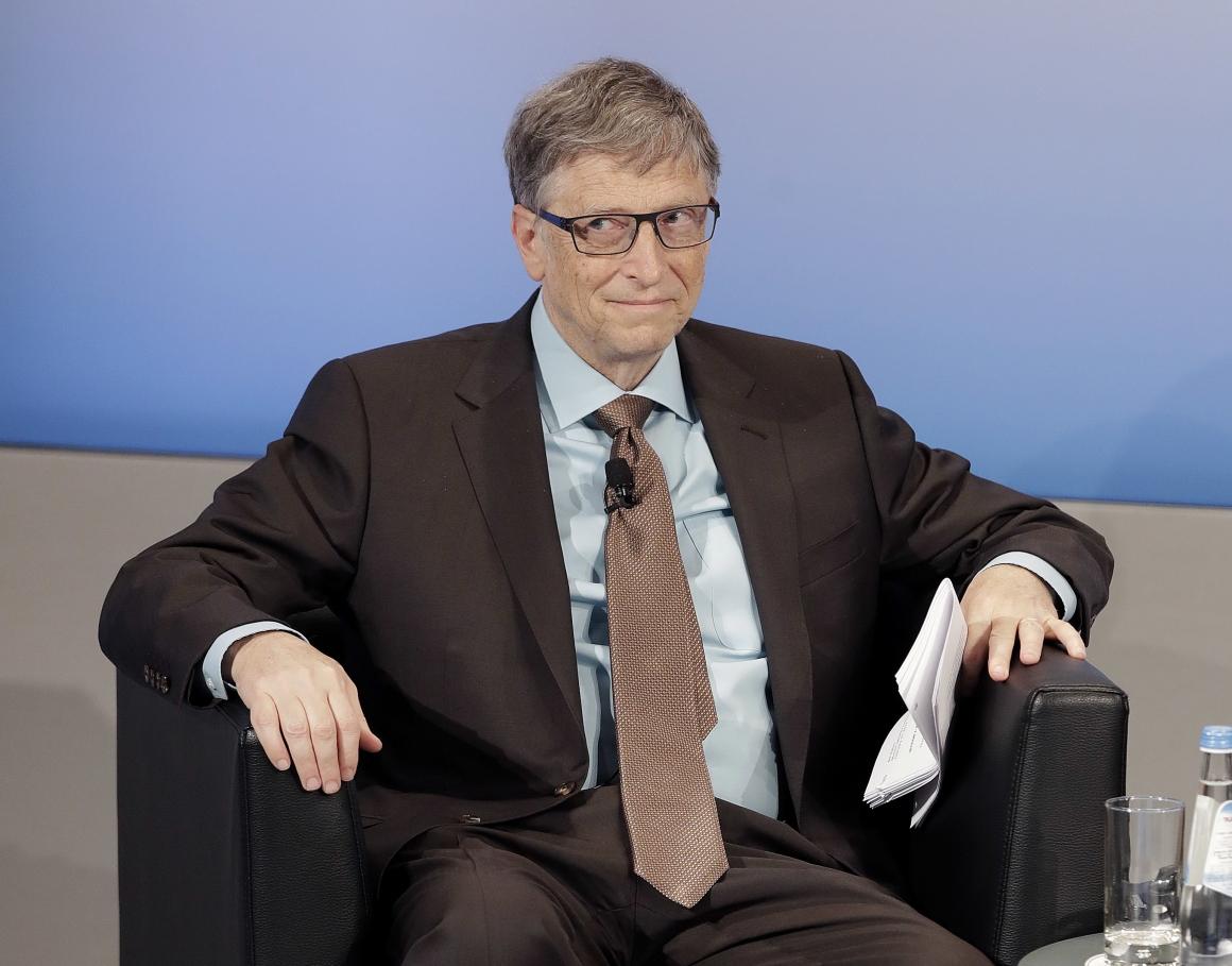 Bill Gates vill beskatta robotar – svensk professor sågar idén