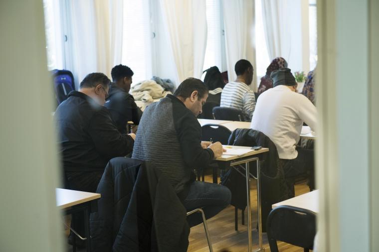 Fler invandrare får jobb – en dyster utveckling, enligt Svenskt Näringsliv