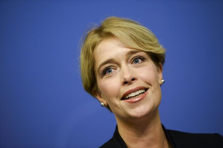 Ministern: Begränsningen viktig för jämställdheten